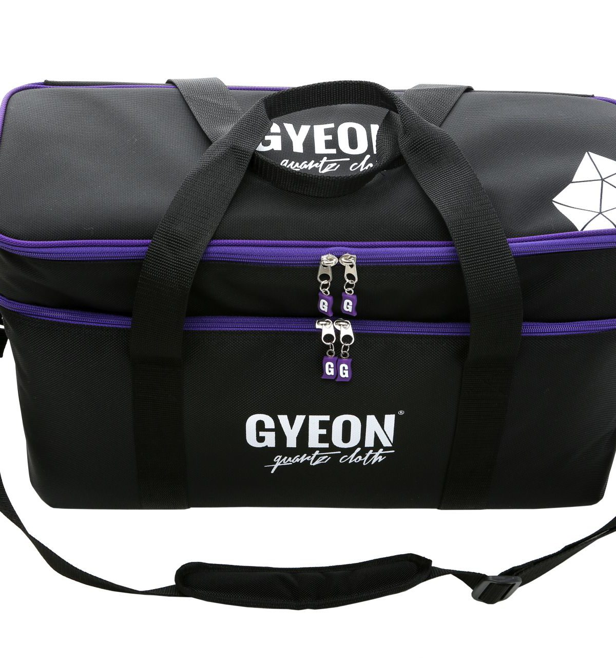 The Bag Is Made Of A Quality Synthetic Material Resistant Easy To Clean And Protecting Products Inside Well It S Equipped With An Optional Strap