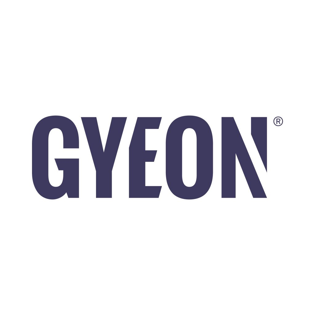 New Logo Gyeon Quartz